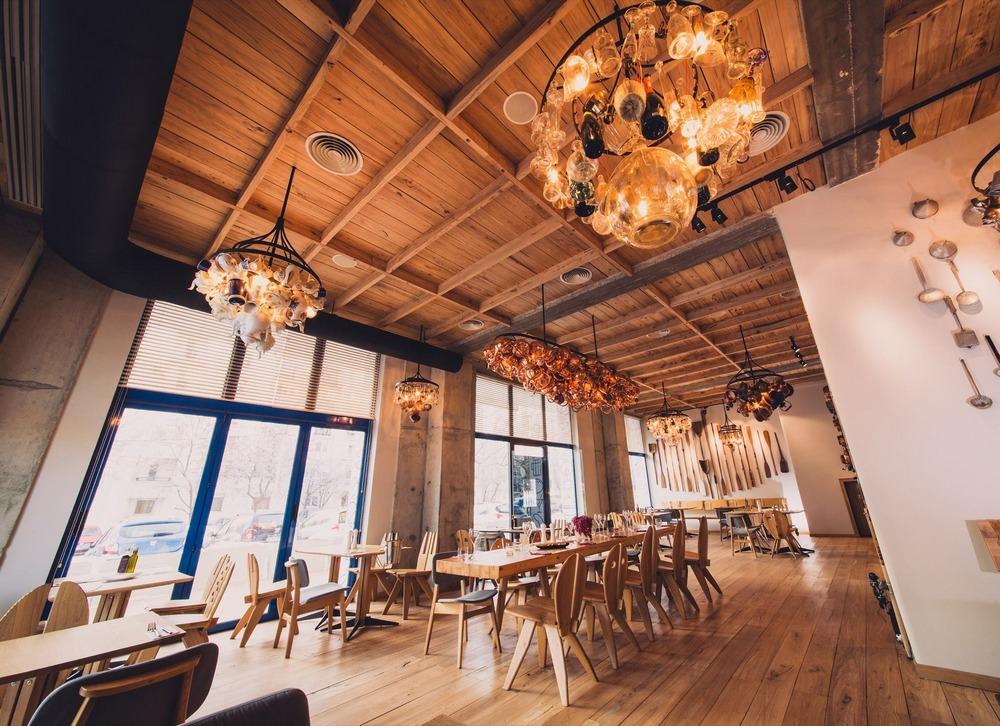 Restaurant Sardin