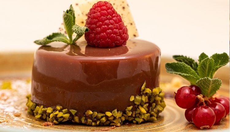 Truff&Moi cake
